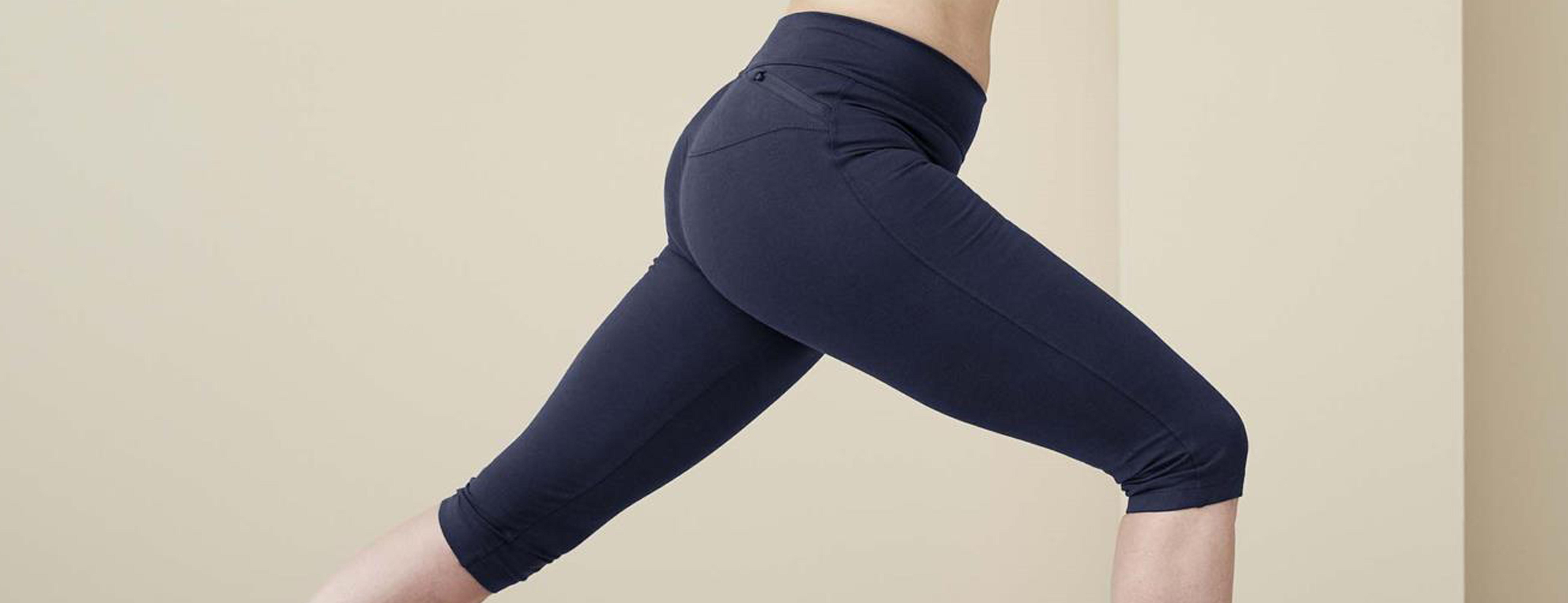 Leggings, joggings, pantalons de yoga ...