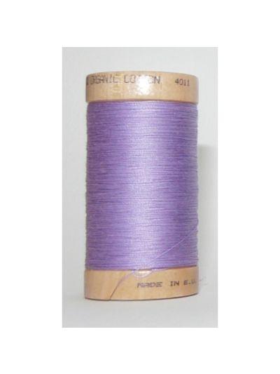 17.Bobine de fil coton bio Parme