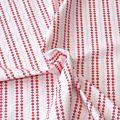 Popeline 100% coton bio largeur 145 cm