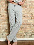 Pantalon relax coton bio du S au XXL